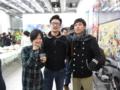 2012.03.04 OB・OG会