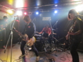 03.11 『京都ジャンピングジャック2012』THE SiX BULLETS