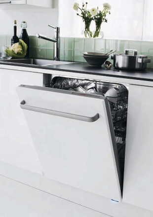 ASKO(アスコ) 食器洗い乾燥機 D5554