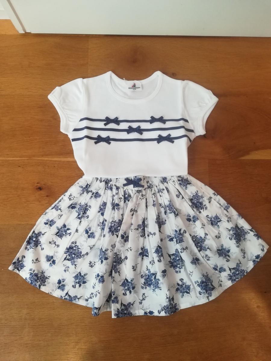 ペアレンツドリーム Tシャツ&スカート