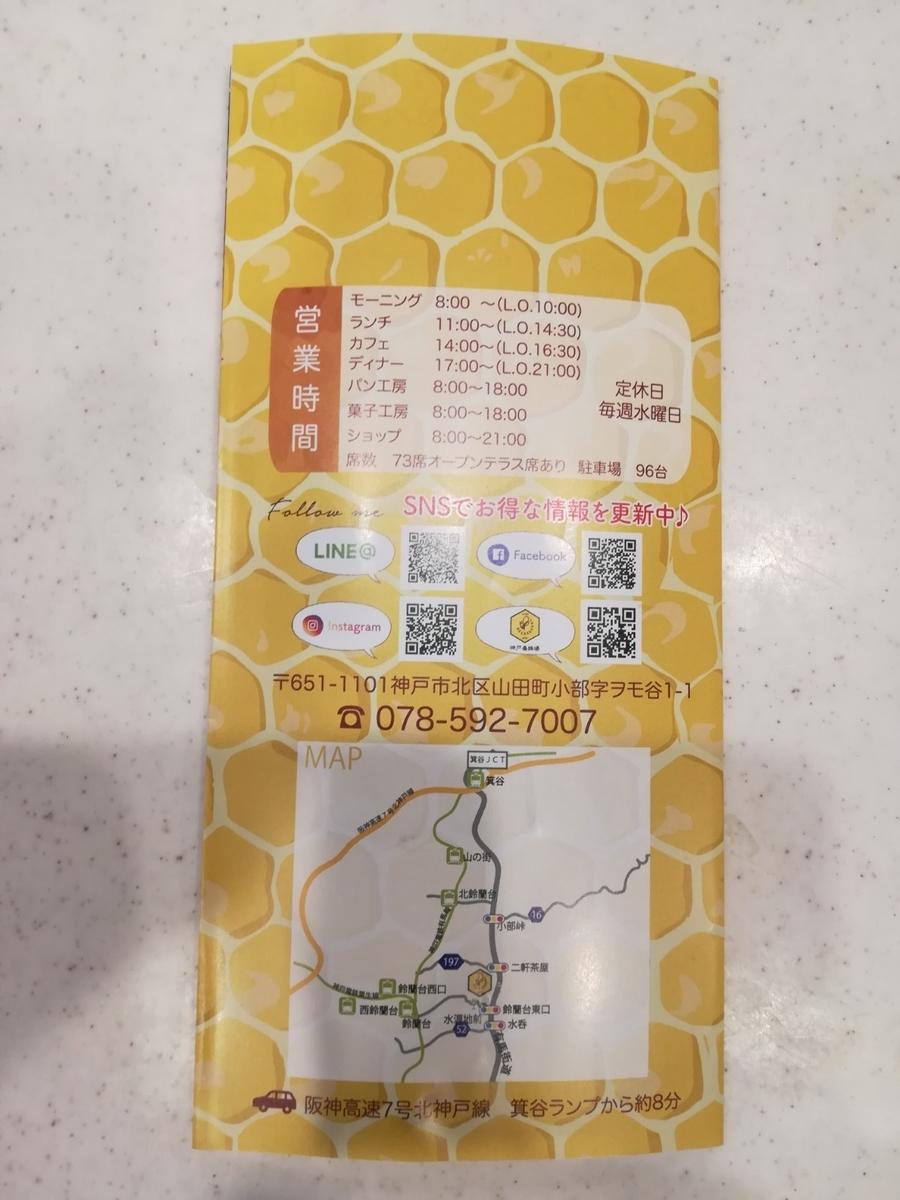 神戸養蜂場 基本情報