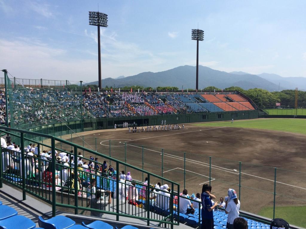 2016選抜高校野球 準決勝 2校が決定 智弁学園と高松商 世界一周