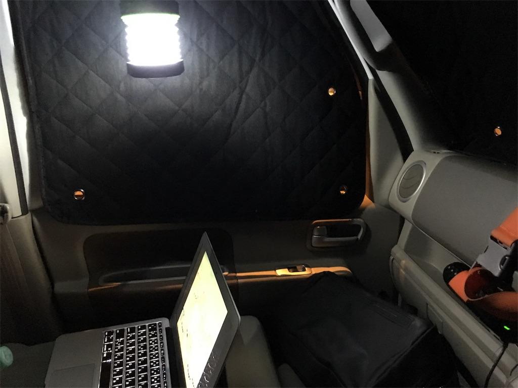 LEDランプ必需品