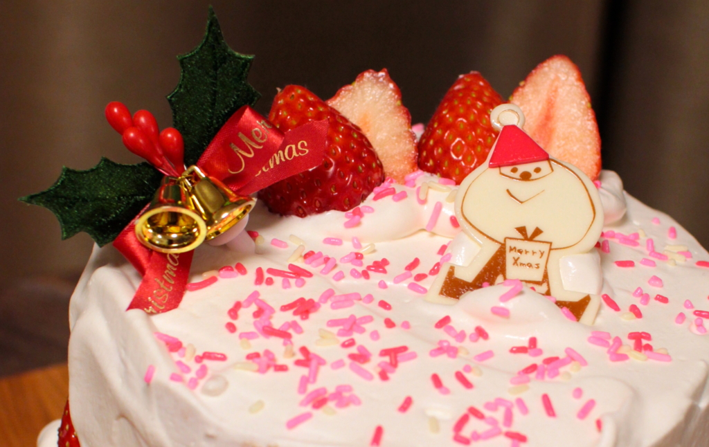 ケーキの歴史