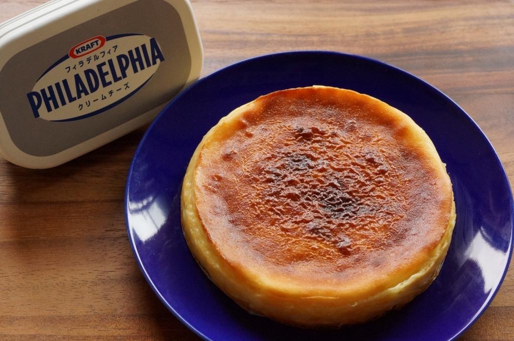 なめらかさとリッチな味わいが魅力なフィラデルフィア・クリームチーズは、様々な料理はもちろん、ベイクドチーズケーキ