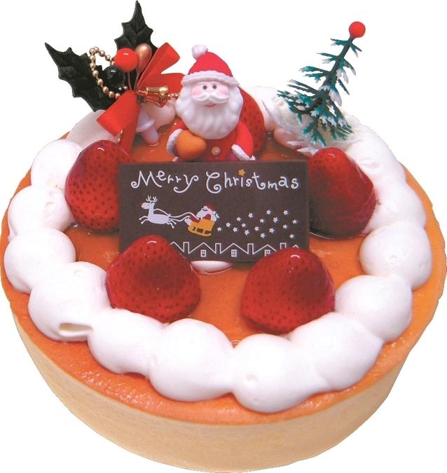 【クリスマス限定】チーズケーキ