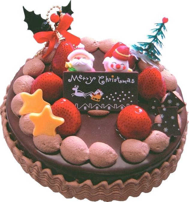 【クリスマス限定】ガナッシュ