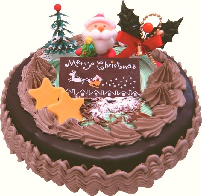 【クリスマス限定】チョコレート