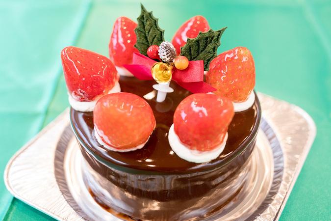【クリスマス限定】ショコラノワール