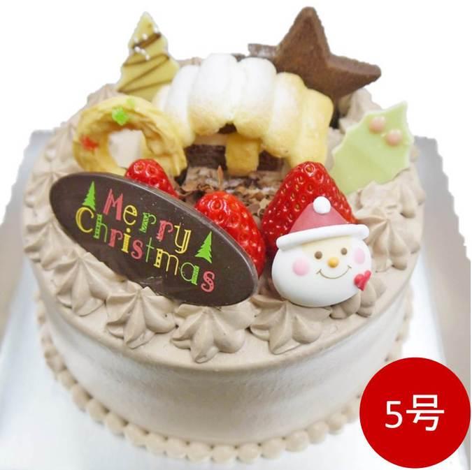 【クリスマス限定】Xmasチョコ