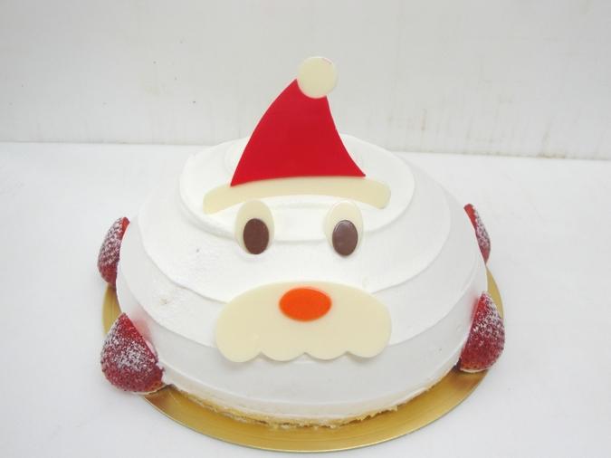 【クリスマス限定】サンタスフレ