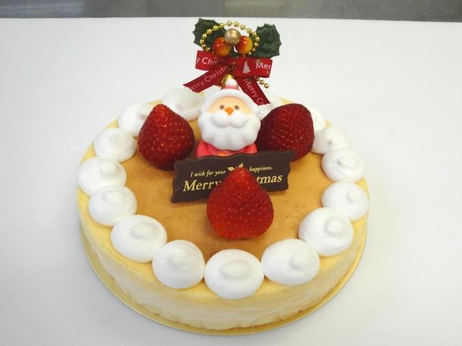 【クリスマス限定】はんじゅくチーズ