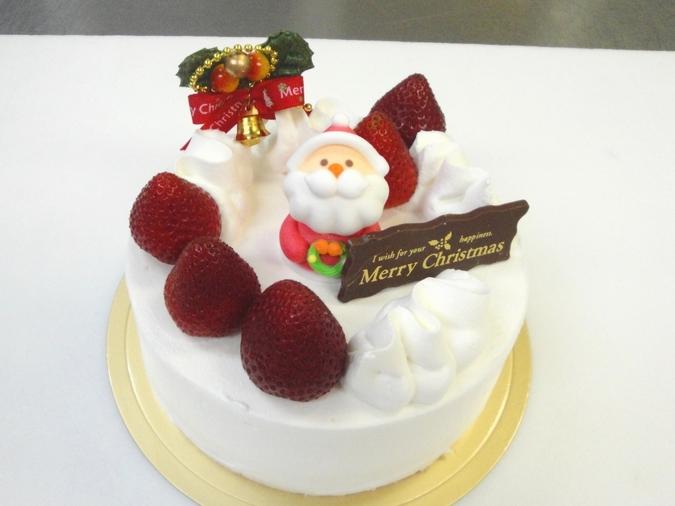 【クリスマス限定】ラ・フレーズ