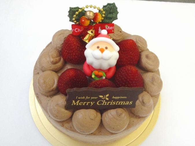 【クリスマス限定】ラ・フレーズショコラ