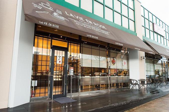 LAVIEENROSE(ラ・ヴィ・アン・ローズ)ももちボンラパス店