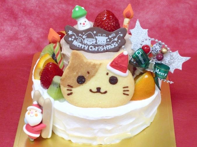 【クリスマス限定】ハッピークリスマス