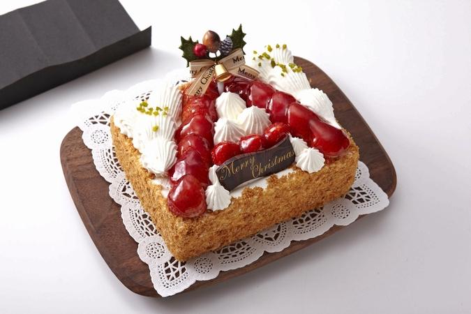 【クリスマス限定】ナポレオン