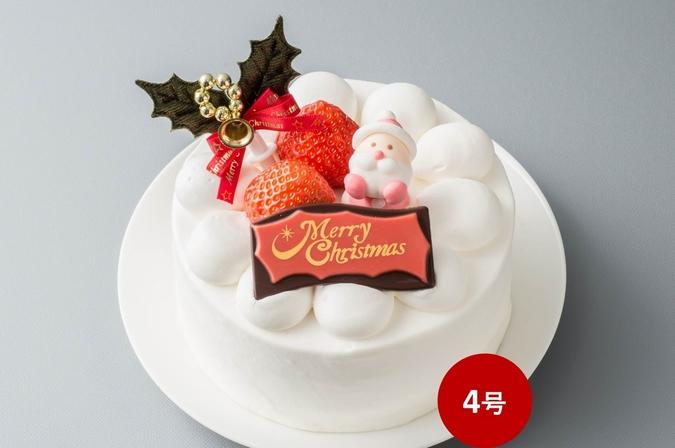 【クリスマス限定】クリスマスショート