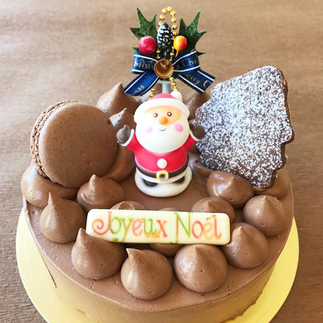 【クリスマス限定】クリスマスショコラ