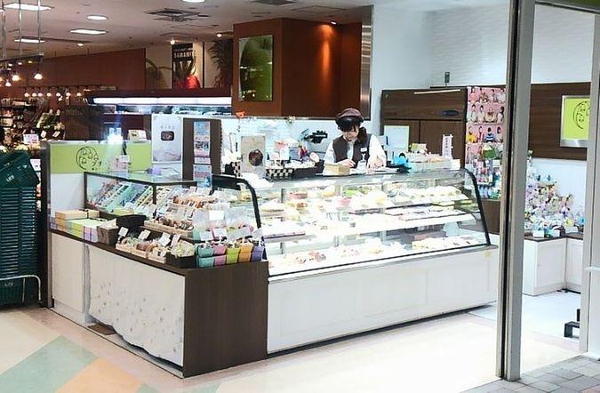 プチ・フルール 二俣川店