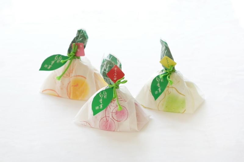 山形旬香菓