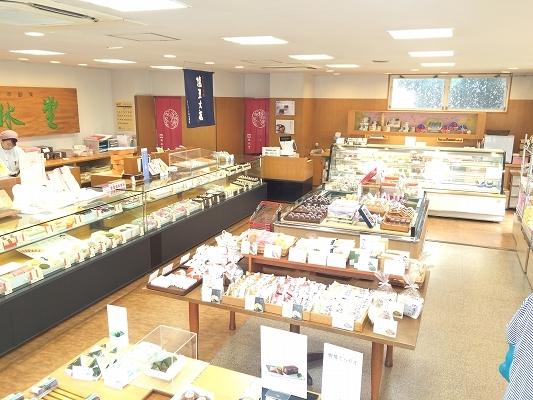 梅林堂 太田店2