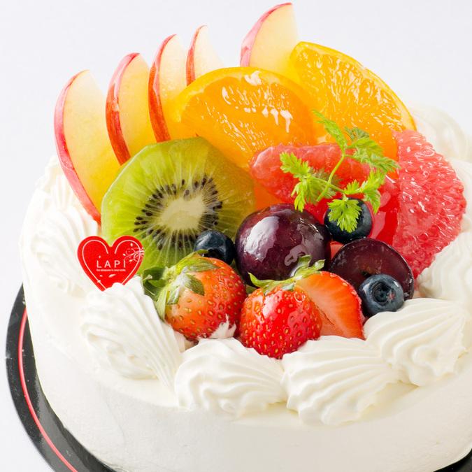 石窯パンとケーキのお店 Lapi(ラピ)