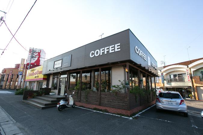CHOCOLAT CHOCOLAT COFFEE(ショコラショコラコーヒー)2