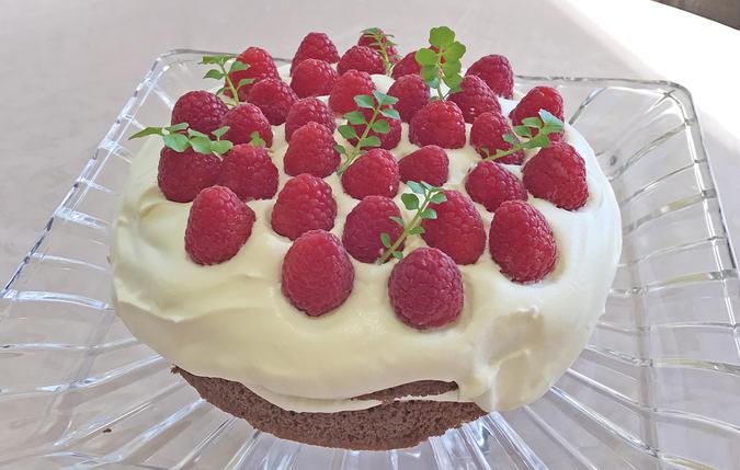 ケーキ工房 Anjou -アンジュ-