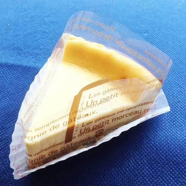 ニューヨークチーズケーキ5