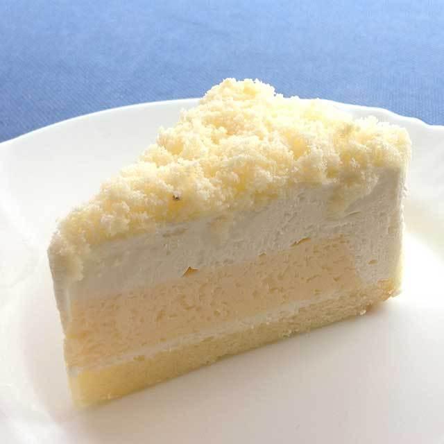 ダブルレアチーズケーキ4