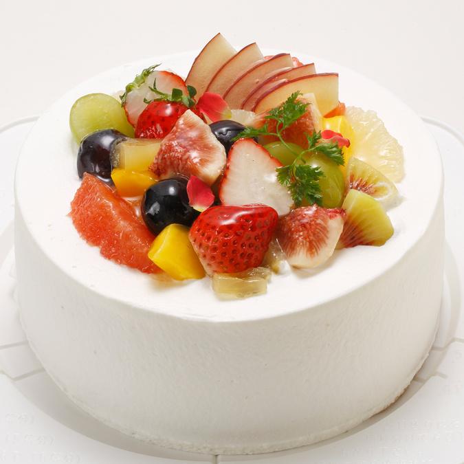 フレッシュフルーツシフォンケーキ3