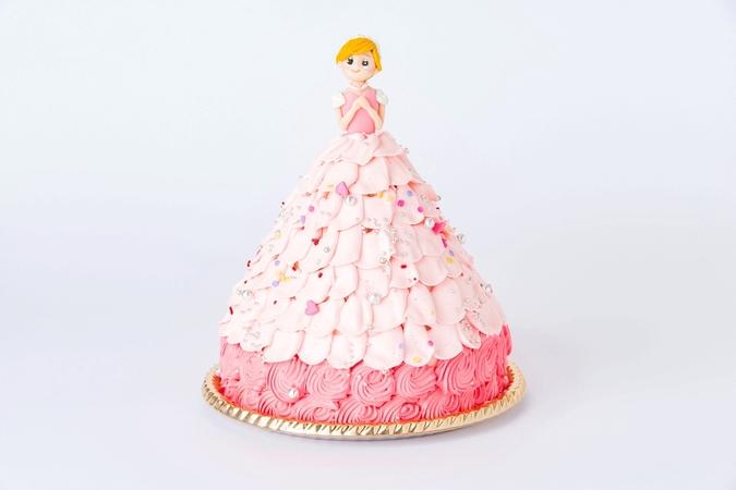 プリンセスピンク