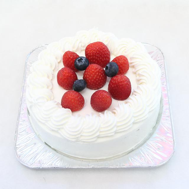 ノーエッグプレミア ホワイトケーキ
