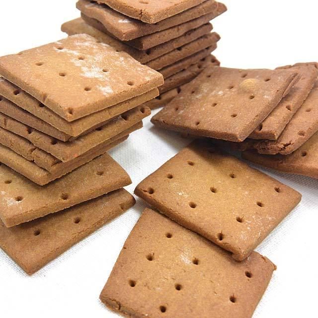 ふすまクッキー