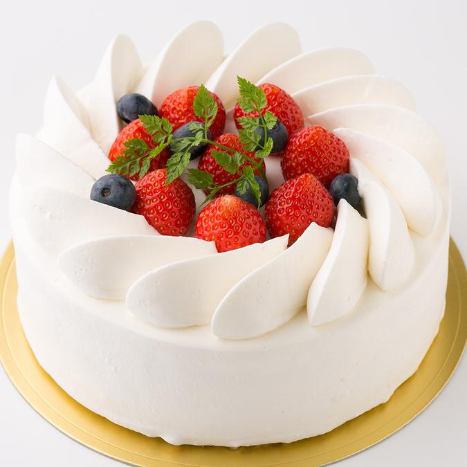 ことことケーキファクトリー(KOTOKOTO Cake Factory) 1