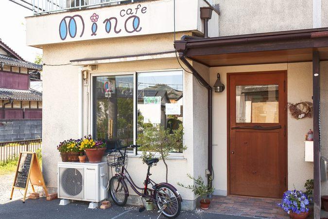 cafe mina(カフェ ミーナ)2