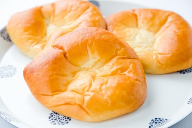 クリームパン4