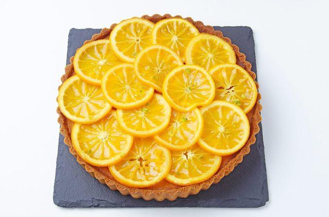 オレンジタルト4