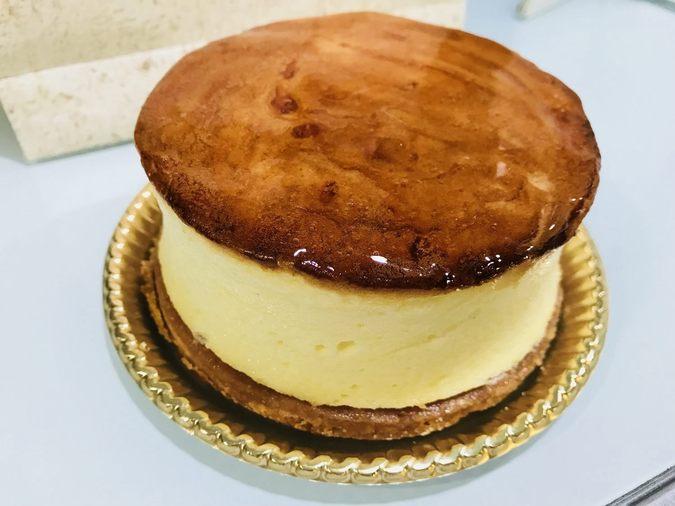 ≪EPARKおすすめ≫マスカルポーネチーズケーキ