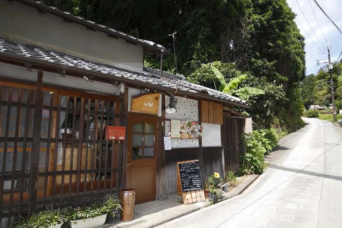 自然な暮らし commu+cafe(コミュプラスカフェ)コリコック