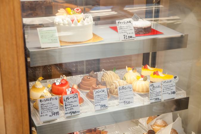 Sweet's(スィーティーズ)梅田阪急店12