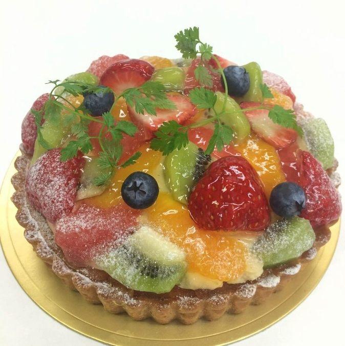 ことことケーキファクトリー(KOTOKOTO Cake Factory) 7