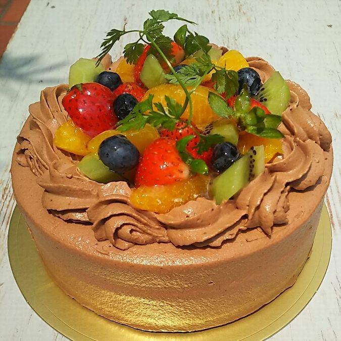 ことことケーキファクトリー(KOTOKOTO Cake Factory) 6