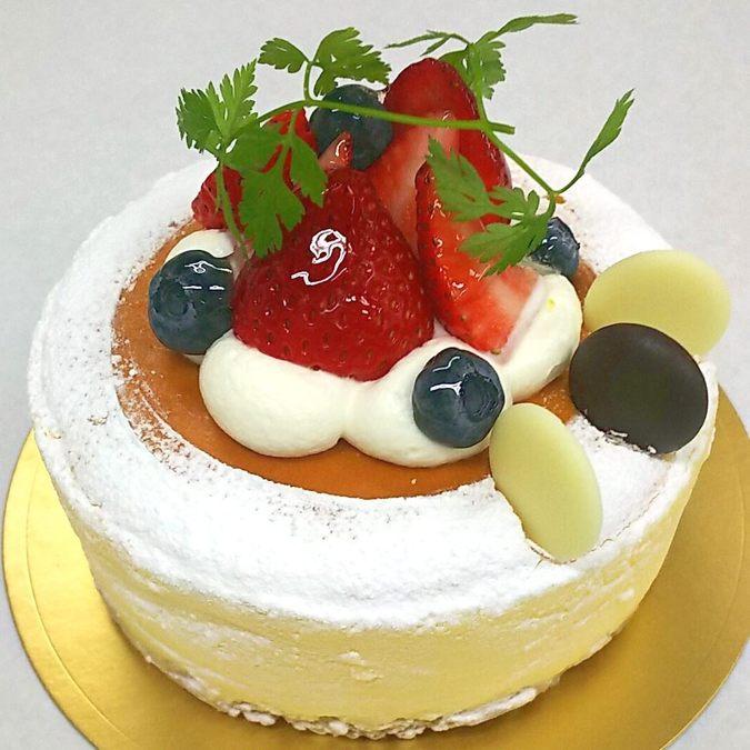 ことことケーキファクトリー(KOTOKOTO Cake Factory) 5