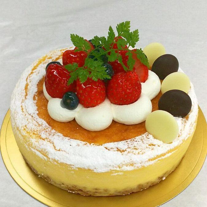 ことことケーキファクトリー(KOTOKOTO Cake Factory) 4