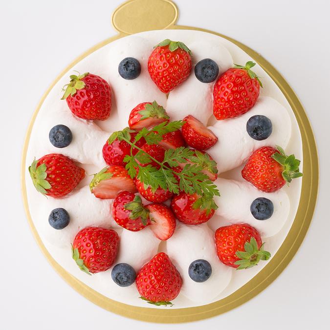 ことことケーキファクトリー(KOTOKOTO Cake Factory) 9