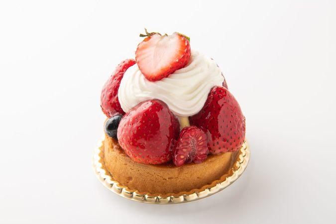 小さな菓子店 Atelier Bonheur(アトリエ ボヌール)10