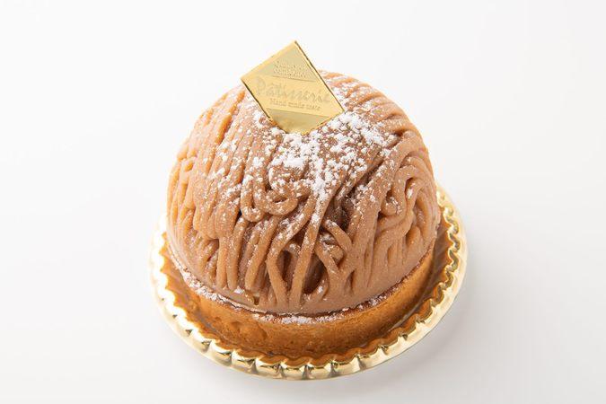 小さな菓子店 Atelier Bonheur(アトリエ ボヌール)9