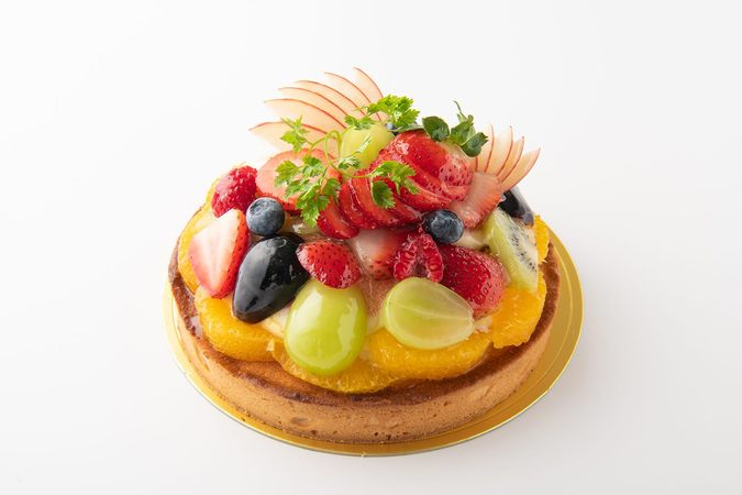 小さな菓子店 Atelier Bonheur(アトリエ ボヌール)8